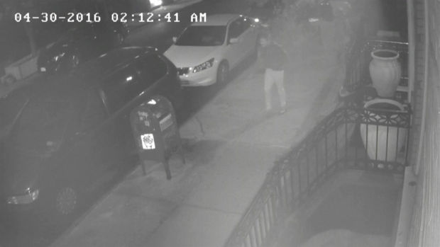 [NY] Statue Stolen From Williamsburg Church