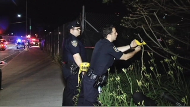 [NY] Woman's Body Found on Sidewalk in Brooklyn Heights: NYPD