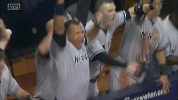 [NY] Alex Rodriguez Announces End of Playing Career