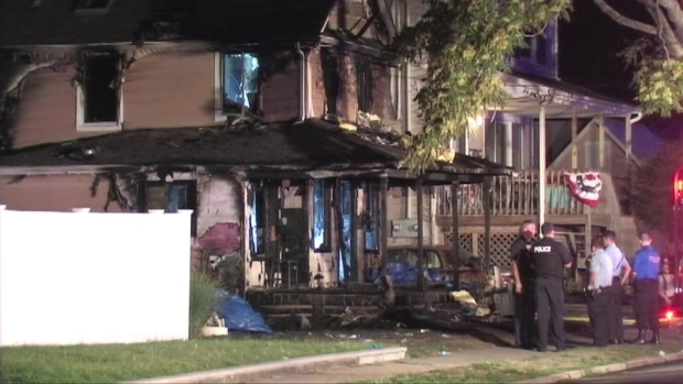 [NY] 2 Men Killed in New Jersey House Fire