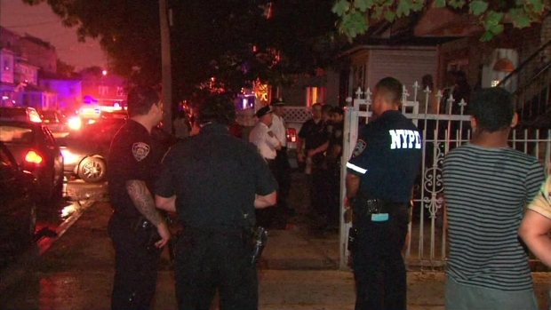 [NY] Girl, 9, Found Dead in Bathroom of Queens Home: NYPD