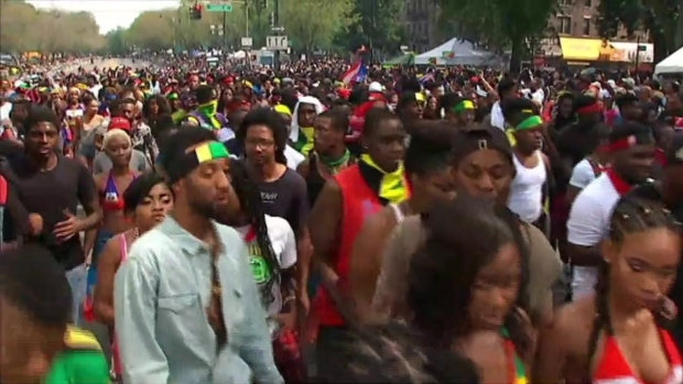 [NY] 2 Dead, 5 Injured in Shootings, Stabbings During J'Ouvert Festivities Along West Indian Day Parade Route: Police