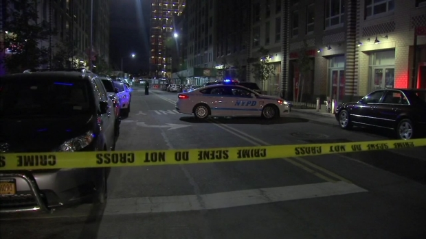 [NY] Man Gunned Down in Williamsburg Fights for His Life