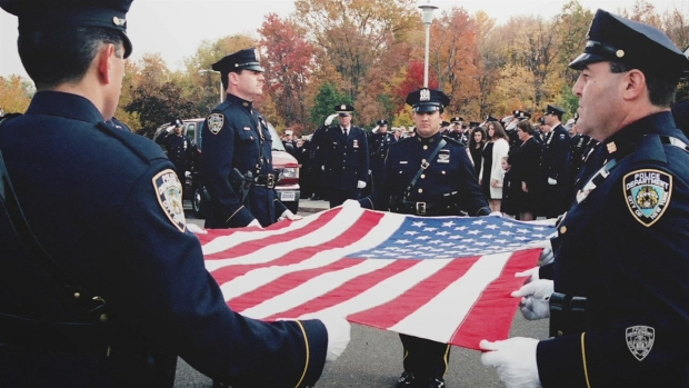 [NY] Police to March in Lower Manhattan in Memory of Sept. 11 Victims