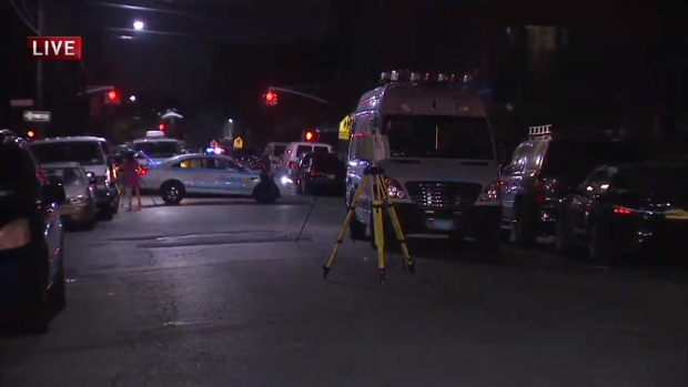 [NY] 22-Year-Old Woman Stabbed to Death in Brooklyn: NYPD