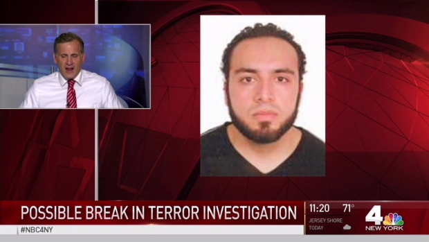 Bombing Suspect in Custody After Shootout With Police