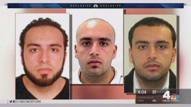[NY] All Signs Say Rahami Acted Alone: FBI