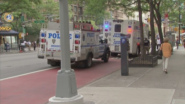 Suspicious Package Calls to 911 Surge After NY, NJ Bombings