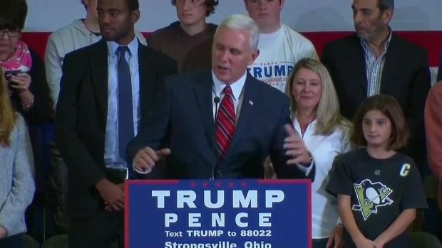 "[NY] Giuliani on Trump:  ""He Is Gonna Win"""