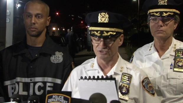New York Police Sergeant Fatally Shoots Unarmed Mentally-Ill Elderly Woman