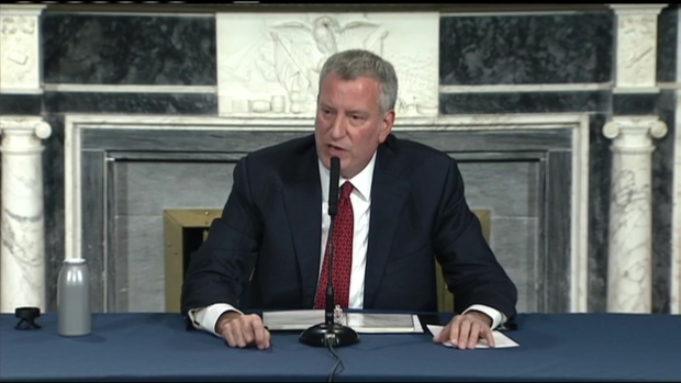 [NY] De Blasio Says Deborah Danner Should Still Be Alive