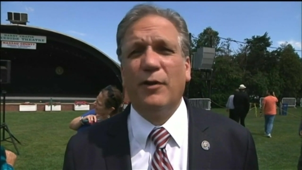 [NY] Nassau County Executive Ed Mangano Expected to Surrender to Federal Agents