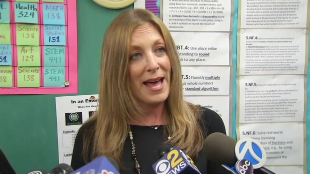 [NY] Queens Teacher Recounts How She Saved Student Suffering From Seizure
