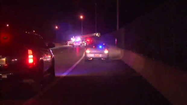 [NY] Dad Dead, 2 Kids Hurt After Jump from NJ Bridge: Sources
