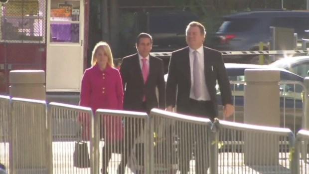 [NY] Bridgegate Testimony Wraps Up