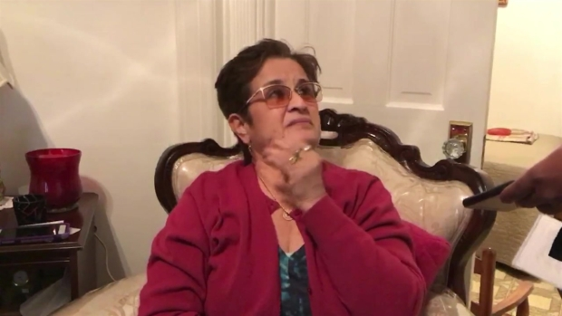 [NY] Esteban Santiago's Aunt in New Jersey Speaks