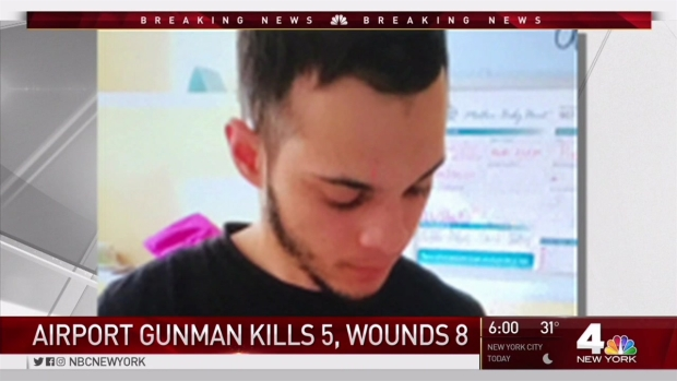 [NY] Fort Lauderdale Airport Shooting Suspect is NJ-Born