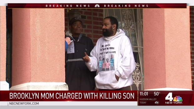 [NY] Mom Charged With Murdering 4-Year-Old Boy Found in Submerged Storage Bin