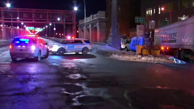 [NY] Woman Celebrating Birthday Killed in Crash on Williamsburg Bridge: Police