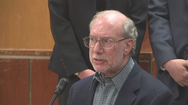 [NY] Stan Patz Speaks After Son's Killer Is Sentenced