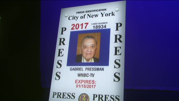 Gabe Pressman Memorial: First Amendment Lawyer Floyd Abrams