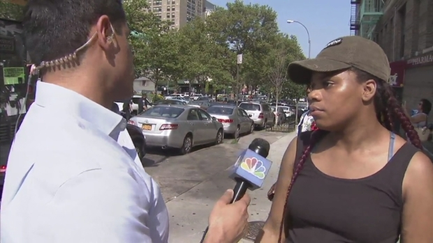 [NY] 'Everybody Was Scared': Pregnant Woman at Bronx Hospital