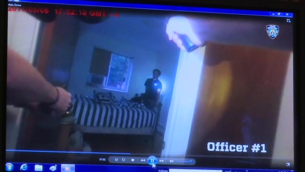 [NY] NYPD Releases Bodycam Footage of Fatal Shooting