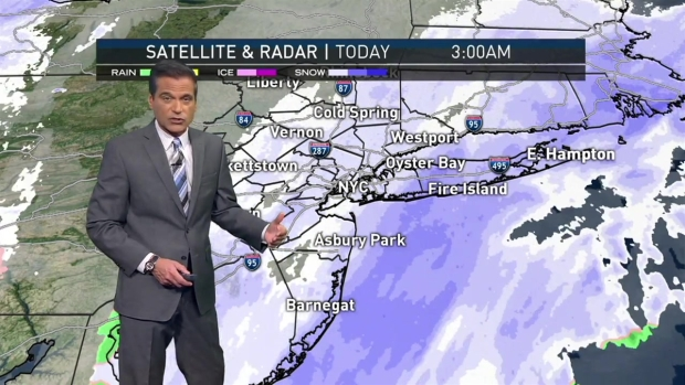 [NY] Your Forecast for Tuesday, Jan. 30