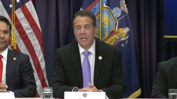 Bridge Opening Delayed Until Tappan Zee is Stable: Cuomo
