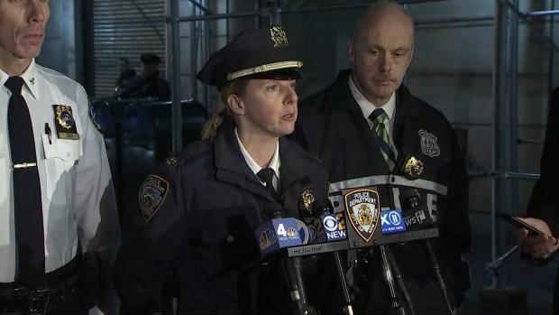 [NY] Man Shot Outside Tekashi 6ix9ine's Swanky Midtown Probation Celebration