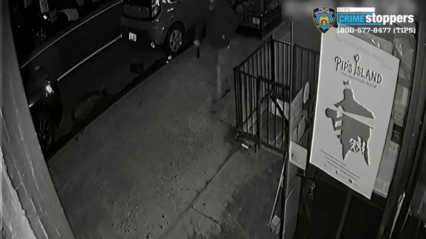 [NY] UES Woman Awakes to Intruder Kissing, Licking Her Face: NYPD