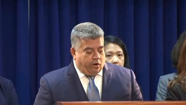 [NY] DA Outlines Lavish Spending in Apartment Bribery Case