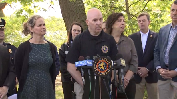 [NY] Body Found at Massapequa Preserve May Be MS-13 Victim: Cops
