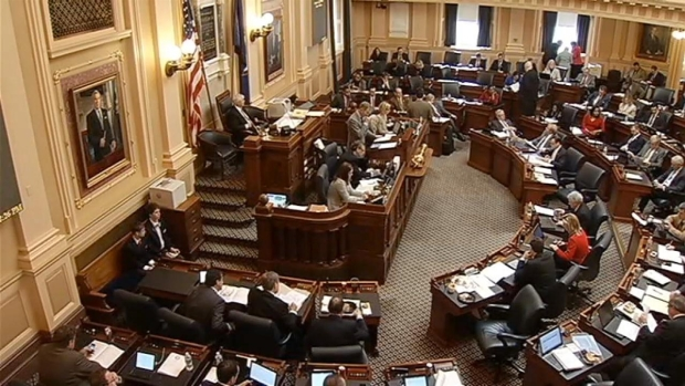 [DC] Virginia GOP Reacts to Gay Marriage Move
