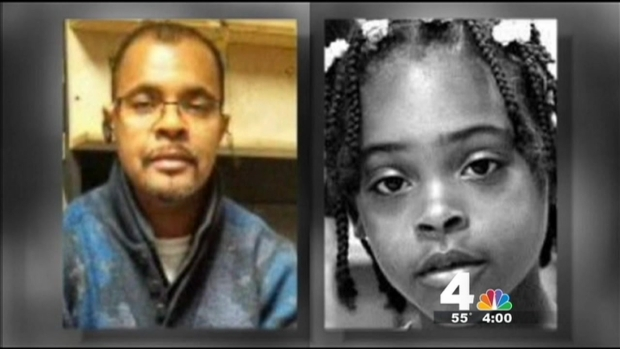 [DC] Truck in Amber Alert Found in Md.; Girl Still Missing