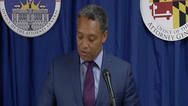US Attorney General to appear before Senate Committee