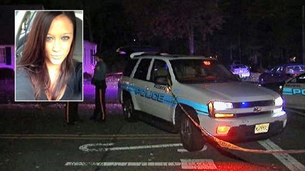 [NY] Young Mother Found Strangled in NJ Home