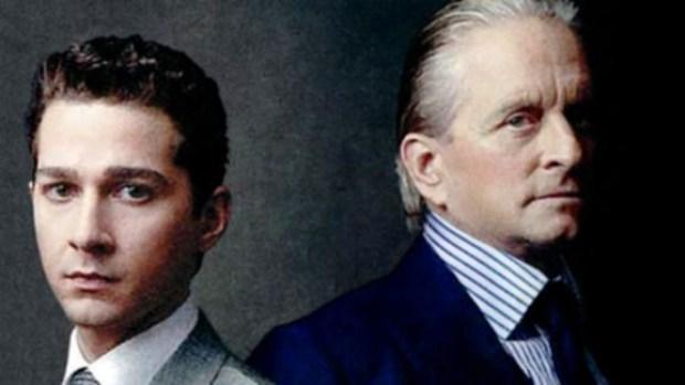 "[FREEL] PopcornBiz Takes a Business Blogger to ""Wall Street: Money Never Sleeps"""