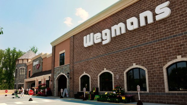 America's 20 Favorite Grocery Stores Have Been Revealed