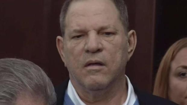 [NY] Weinstein Charged With Sex Crimes
