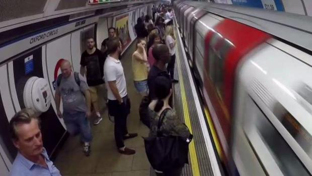 What the Subway Could Learn From London's Underground