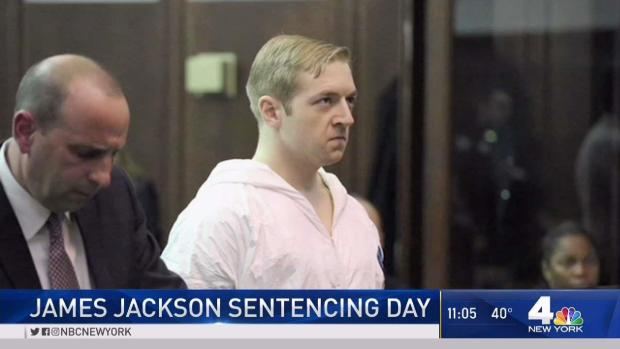 [NY] White Supremacist in Sword Death to Be Sentenced