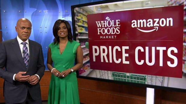 [NY] Whole Foods Cuts Its Prices