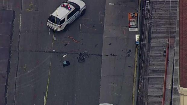 [NY] Woman Cyclist Hit and Killed in Flatiron