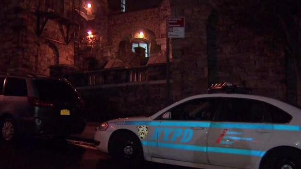 [NY] Woman Dies After Found With Rosary Beads in Mouth: Sources