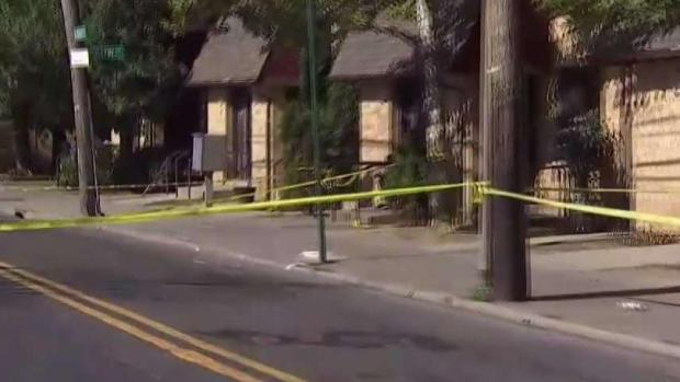[NY] Woman Shot by Stray Bullet at Staten Island Bus Stop