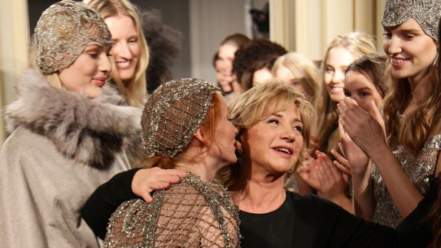 Alberta Ferretti Next Designer to Create Lower-Price Line for Macy's