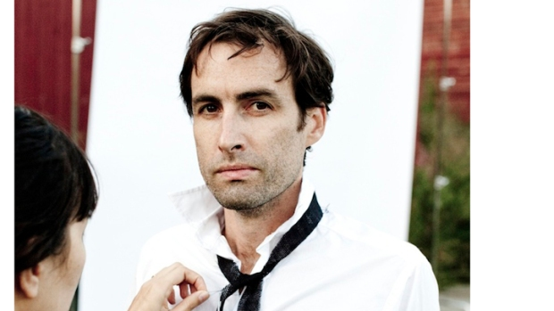 Andrew Bird Flies to New York