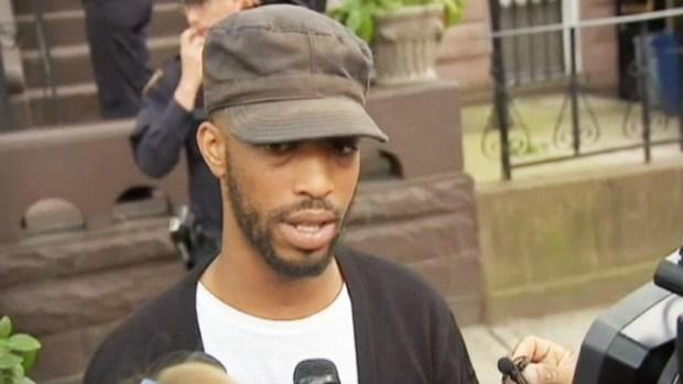 """[NATL- NY] Gunman's Family in NYC: """"Shocked"""""""