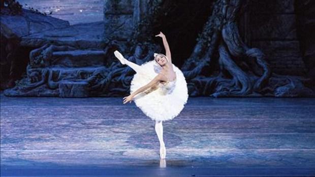 [NY] Positively Black: A Ballerina's Tale